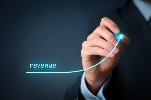 Current Buyers are Key to Robust Revenue Growth