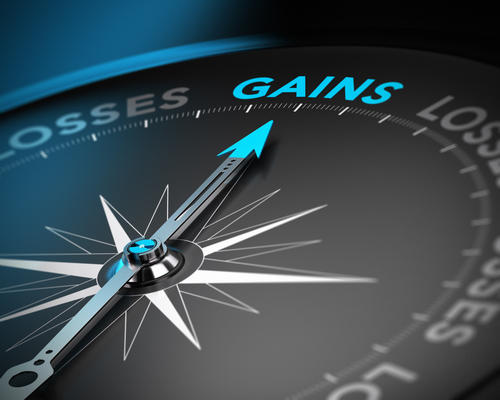 Want to Make Large Business Gains? Achieve a Series of Small Goals