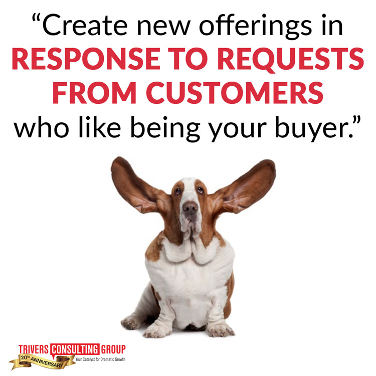 Create new offer
