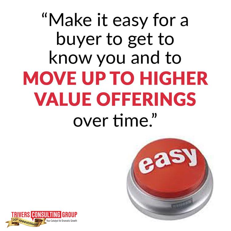 Make business easy