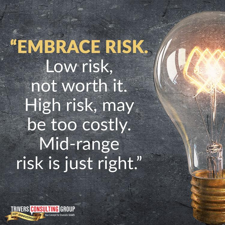 Tinker no risk