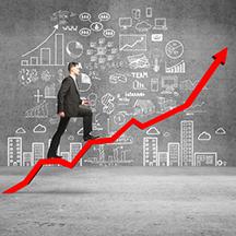 Generating sales system