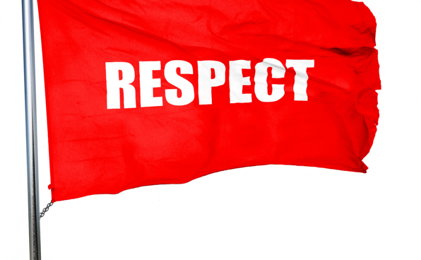 Respect: It's How Your Revenue and Profits Grow