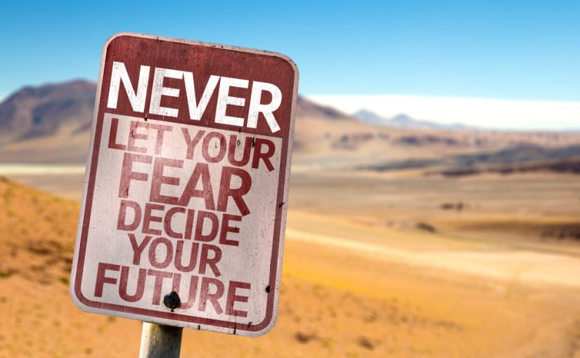 Has Fear Infected Your Sales Process?