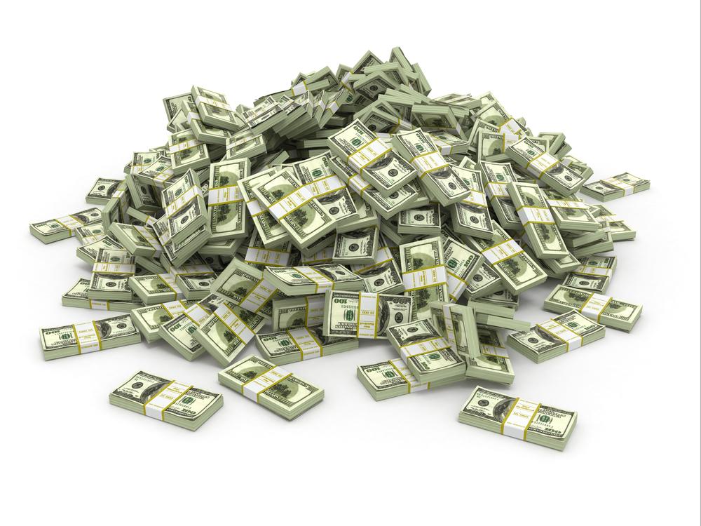 cash improves business performance