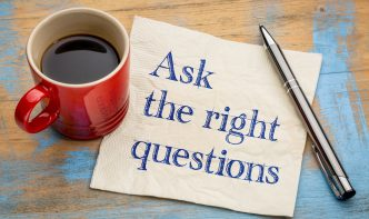 The 3 Questions that Create Business Oportunities